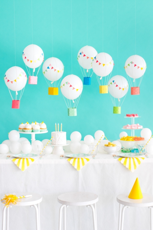 Styling and Photography by Naomi Julia Satake for Oh Happy Day!