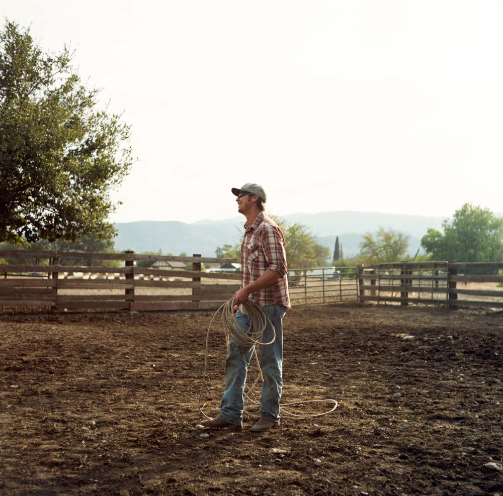 Hester Ranch